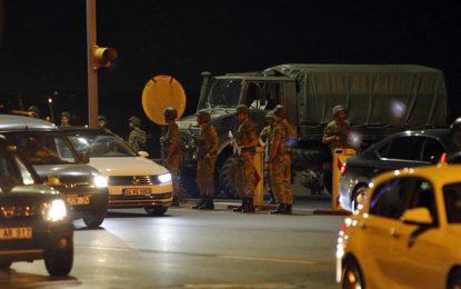 Militares perpetran un golpe de Estado en Turquía y dejan decenas de muertos y heridos de la población civil