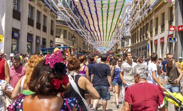 La Unión de Consumidores de Málaga abre su encuesta de satisfacción de la Feria 2016