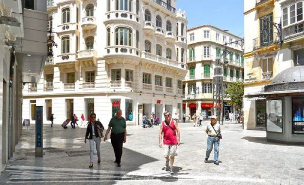 El viento en gran medida afectará a las provincias de Cádiz, Málaga, Granada, Almería y a la ciudad autónoma de Ceuta
