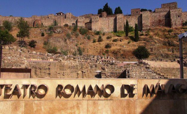 El Teatro Romano de Málaga aumenta un 30% la asistencia en la cuarta edición del ciclo Teatros Romanos de Andalucía