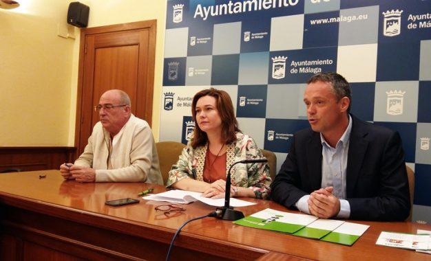La Unión de Consumidores de Málaga y ACEIA firman un acuerdo de colaboración para proteger los derechos de los usuarios en la formación en idiomas
