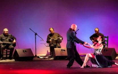 Noches de Tango: Toda la pasión del Tango Argentino llega este viernes a Fuengirola