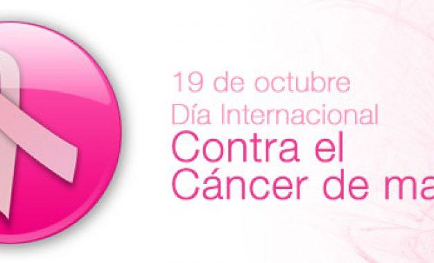 Hoy se celebra el Día Mundial de Lucha contra el Cáncer de Mama
