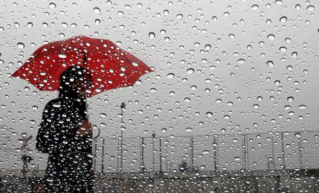 Mañana miércoles continuarán la precipitaciones en toda la peninsula