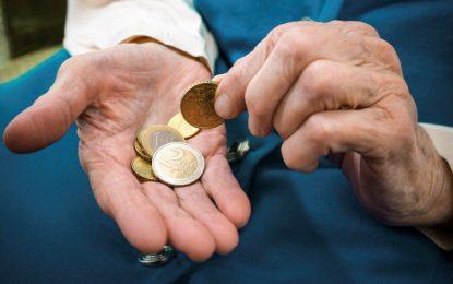 El Gobierno volverá a romper la hucha de las pensiones en Diciembre
