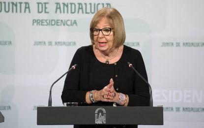 La Junta de Andalucía aprueba el Plan de Éxito Educativo 2016-20 con 63 medidas contra el abandono y el fracaso escolar