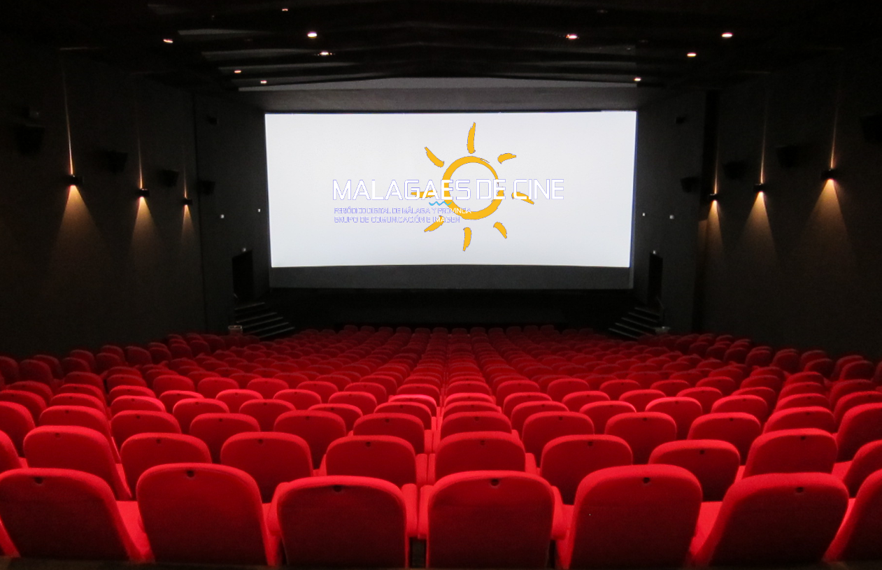 Cartelera de cine en Málaga y provincia