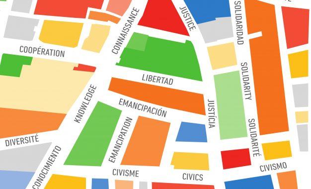 Más de 1.000 escolares vivirán hoy miércoles 30 de noviembre en Málaga el I Día Internacional de la Ciudad Educadora