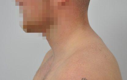 La Policía Nacional detiene a un fugitivo alemán que degolló a su pareja y huyó a España con su bebé de 18 meses