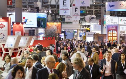 Málaga Convention Bureau, presente en la IBTM World de Barcelona