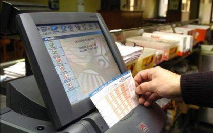 Un solo acertante del pleno al quince de la localidad malagueña de Marbella cobrará cerca de 3,4 millones de euros