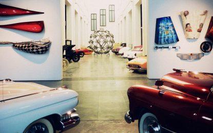 El Ayuntamiento de Málaga prorroga el contrato para la continuidad de este espacio museístico en Tabacalera