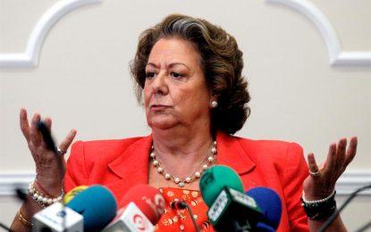 El cadáver de Rita Barberá se encuentra en estos momentos en el hotel Villa Real, donde ya ha llegado la comisión judicial