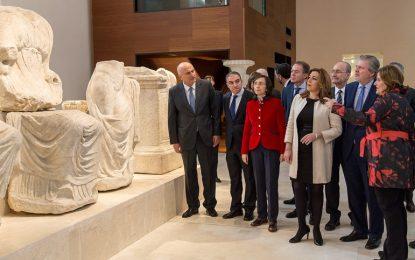 Especial Fotográfico Inauguración Museo Málaga