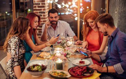 Madrid elegida una de las ciudades del mundo con más actividad amorosa durante fin de año según la app Happn