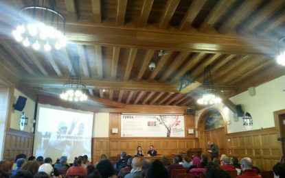 Foro Abogados participa en el foro sobre derecho internacional que se celebra en San Sebastián