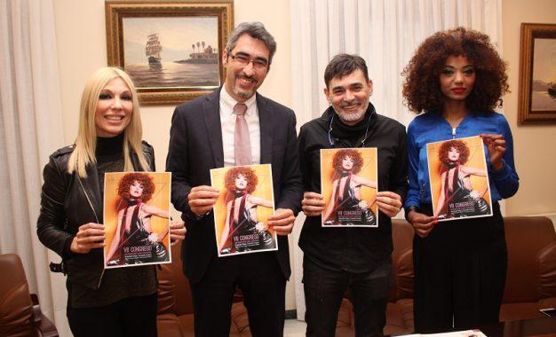 Los próximos 26 y 27 de febrero se celebra en Málaga y Benalmádena el VII Congreso Universitario de Intercoiffure España
