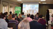 Nacen hasta 9 proyectos en el 'Startup Weekend Málaga' celebrado en La Noria