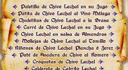 Mesón Alberto celebra su 3ª Jornada Gastronómica del  Chivo Lechal Malagueño
