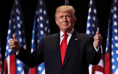 Donald Trump,  quiere aumentar el arsenal nuclear de Estados Unidos