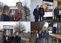 Málaga y la Costa del Sol, presentes en el metro y los autobuses turísticos de Berlín