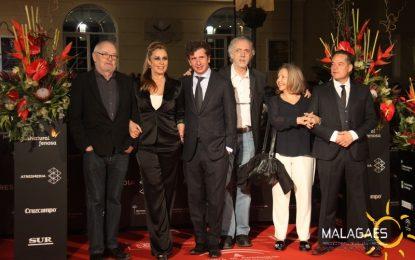 'Belle Époque' recibe el reconocimiento del Festival de Málaga