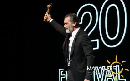 Malagaes te ofrece el resumen de los mejores momentos del 20 Festival de Málaga Cine Español