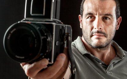 Exposición fotográfica de Salvador Gómez en Murcia