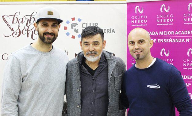 Grupo Nebro organiza un nuevo curso dirigido a profesionales de toda España