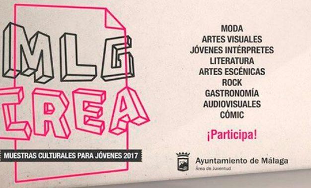 MálagaCrea Moda'17 reunirá a 36 diseñadores jóvenes residentes en Andalucía