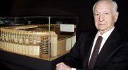 El equipo de Gobierno propondrá otorgar a título póstumo  la medalla de Torremolinos al arquitecto Lamela