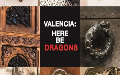 El próximo domingo, Día de Dragones en Valencia
