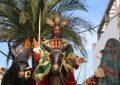 Gerencia Municipal de Urbanismo ha realizado una labor de inspección y mejora de la seguridad de los itinerarios procesionales de Málaga