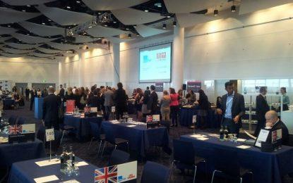 La Costa del Sol continúa promocionando su potencial como destino en Reino Unido y Bélgica