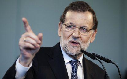 El presidente Mariano Rajoy citado a declarar como testigo en caso de corrupción