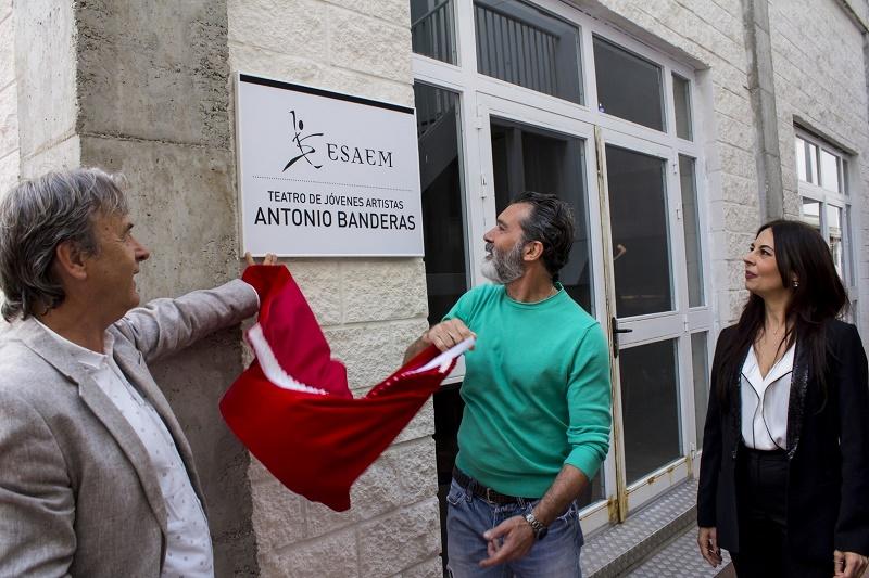 """Antonio Banderas renuncia a su proyecto cultural en Málaga por según el un """"trato humillante"""""""