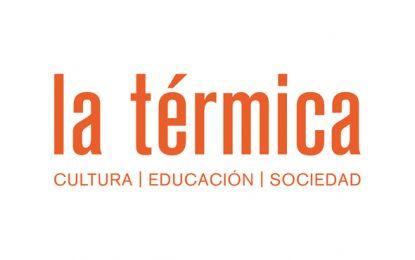 María Escoté protagoniza una nueva edición del Rastro Cultural Nocturno de La Térmica