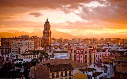 El número de viviendas visadas en la provincia de Málaga se duplica en el primer trimestre de 2017