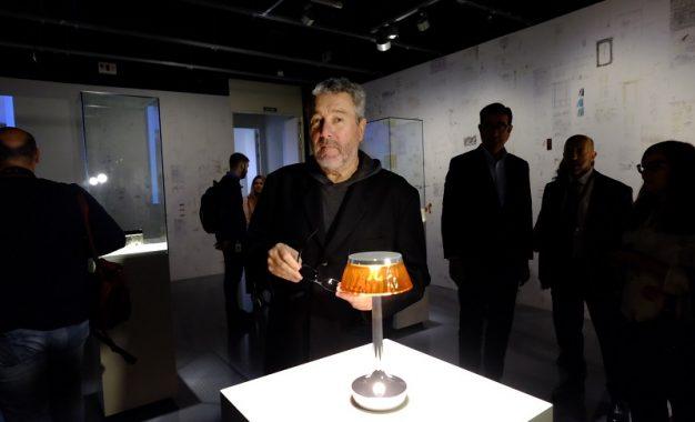 El Centre Pompidou Málaga presenta una colección inédita compuesta por 4.000 diseños de Philippe Starck que nos invitan a entrar en la imaginación del diseñador francés