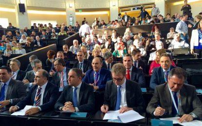La Costa del Sol establece contactos con agencias de viajes de alemanas durante el congreso TSS