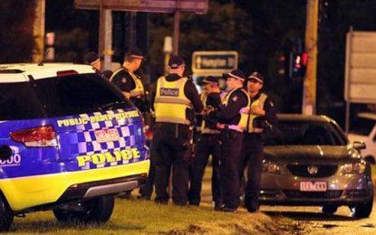El Estado Islámico reivindica un nuevo atentado en Australia en el que han resultado heridos tres policías tras los atentados de Londres