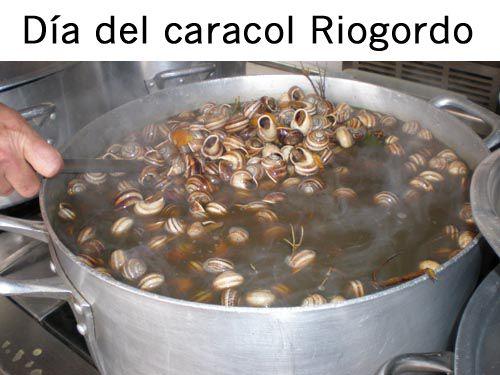 Resultado de imagen de Día del caracol